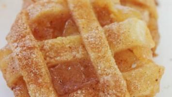 Caramel Apple Pie Cookies Recipe