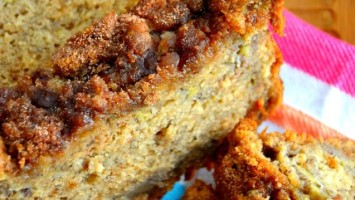 BEST Gluten Free Banana Bread
