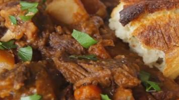 Best Beef Stew Recipe