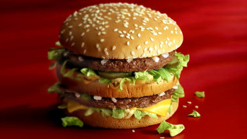 McDonald's Copycat Big Mac Recipe