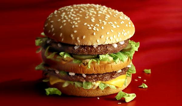 McDonald's Copycat Big Mac Recipe