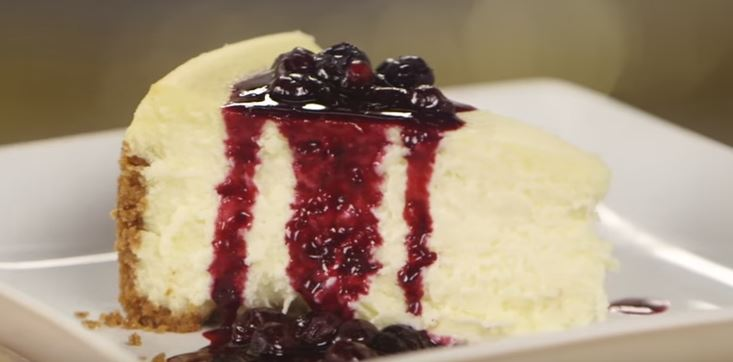 Copycat Cheesecake Factory Cheesecake Recipe
