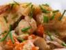 Spicy Chicken Cobbler Recipe