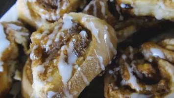 No Yeast Cinnamon Rolls Recipe