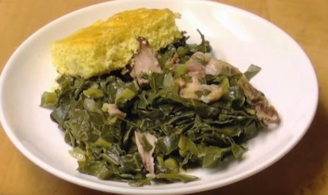 Best Collard Greens Ever