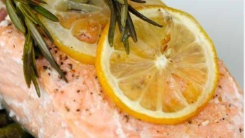Delicious Recipe For The Best Salmon You'll Ever Taste